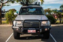 Toyota Landcruiser 100 - 105 Series